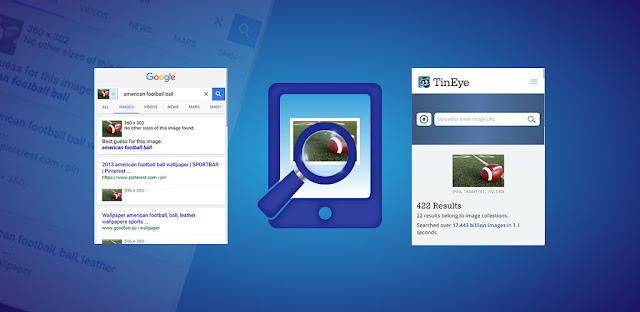 قم بتنزيل Search By Image  تطبيق بحث عن الصور مثير للاهتمام لنظام الاندرويد