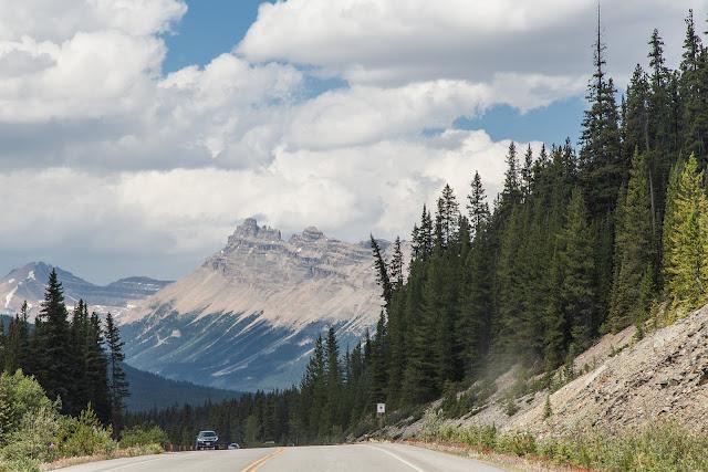 Reisetip Rocky Mountains