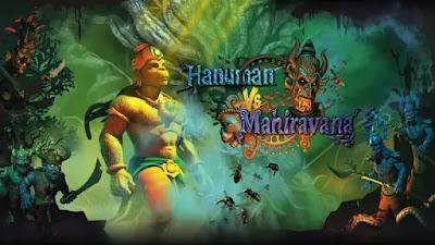 Hanuman vs Mahiravana full movie download filmyzilla 480p HDRip