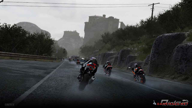 Ride 2 2016 Gameplay Screenshot 6