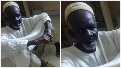 80-year-old Man Nabbed For Defiling A 10-year-old Orphan In Yobe
