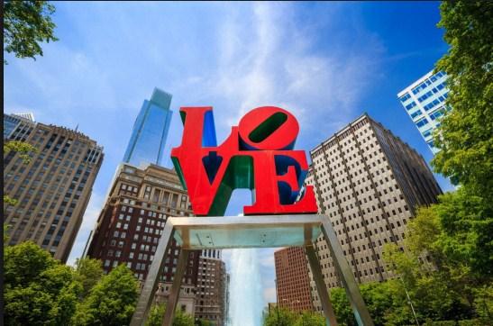 9 Tempat Menarik dan Instagramable di Philadelphia untuk Backpacker