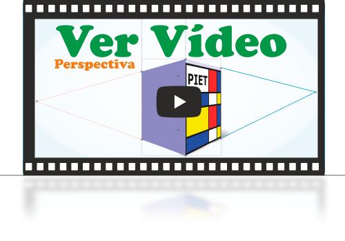 Ver vídeo Perspectiva en Inkscape 1.0