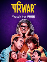 Pariwar Season 1 Hindi 720p HDRip