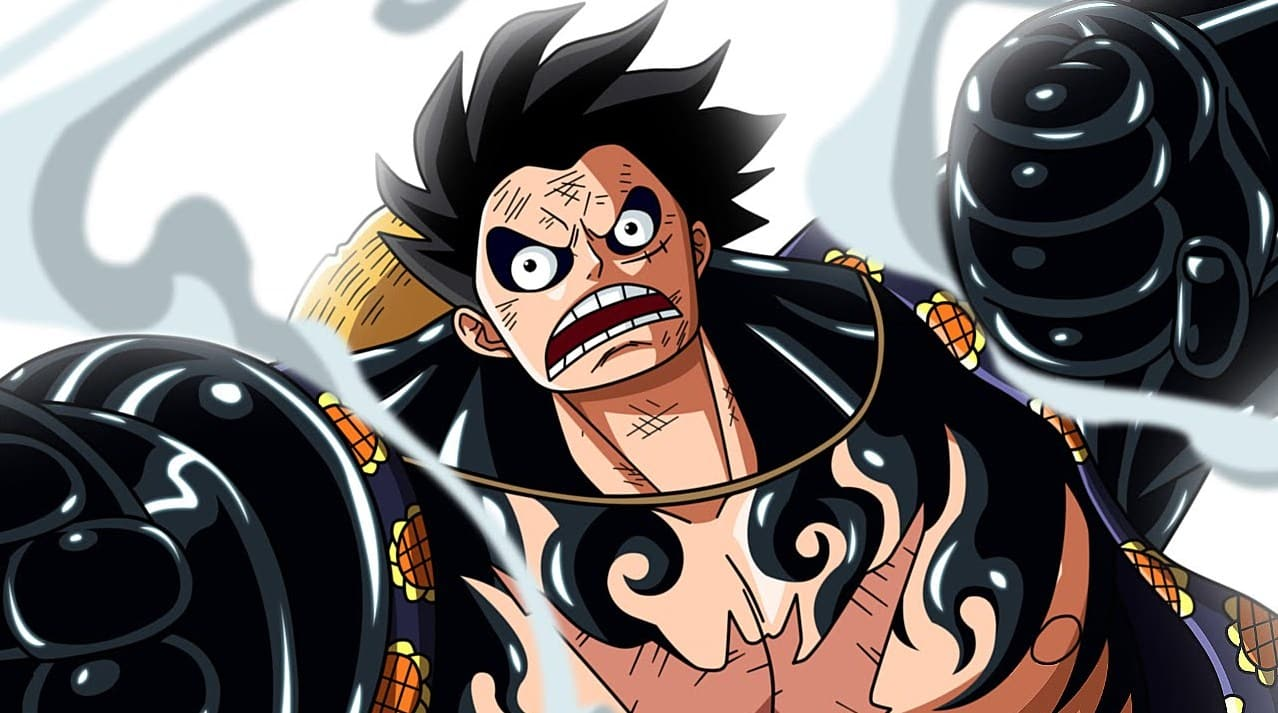 Why Luffy Will Not Get Gear 5 At Wano Explained