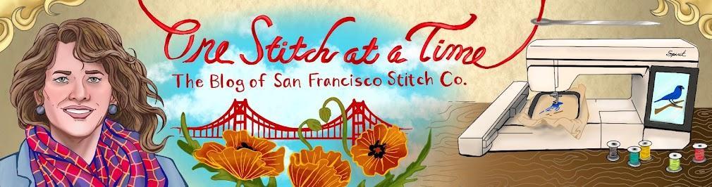 San Francisco Stitch Co.