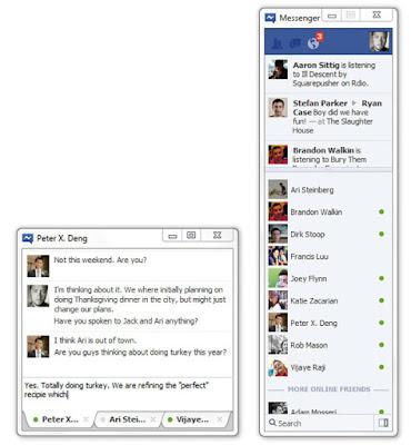 Download Messenger Untuk PC