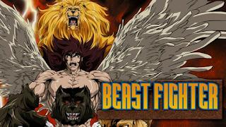 Beast Fighters The Apocalypse Episódio 13 Dublado Final