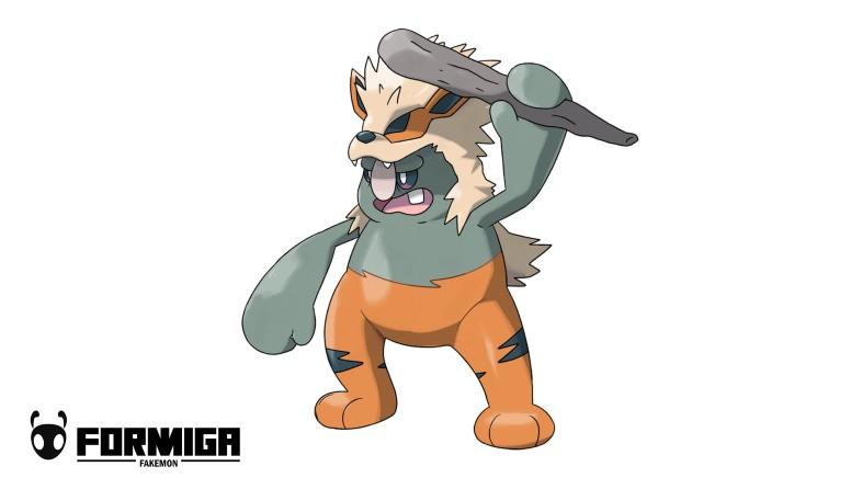 Pokémon Ogro