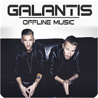 Galantis - Offline Music Apk free Download for Android