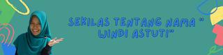 Windi Astuti