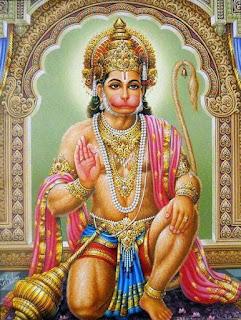 श्री हनुमान चालीसा चौपाई-2 हिंदी अनुवाद। Shrihanuman chalisa chupayi-2 hindi translation.