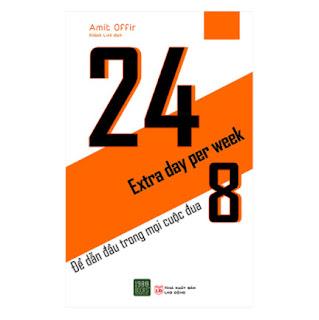 24/8 - Để Dẫn Đầu Trong Mọi Cuộc Đua ebook PDF EPUB AWZ3 PRC MOBI