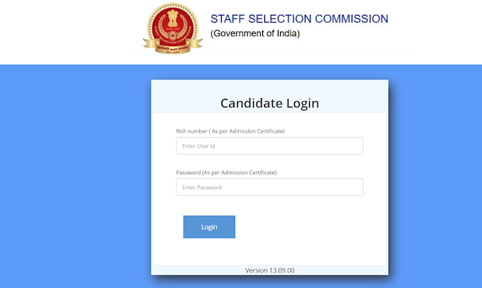 SSC CHSL Answer Key 2019-2020 Released - Download Here