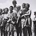 Homenaje de Uruguay a las víctimas del Holocausto a 75 años de la liberación de los campos nazis de exterminio