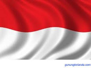 Lagu Kebangsaan Indonesia Adalah Indonesia Raya