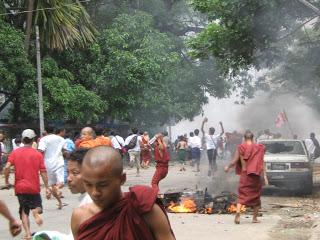 5 Fakta Dan Kebenaran Rohingya Pembantaian Umat Muslim Di Myanmar