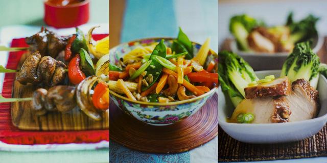 Recenzujemy 3 Ching He Huang Kuchnia Chinska Filozofia Smaku