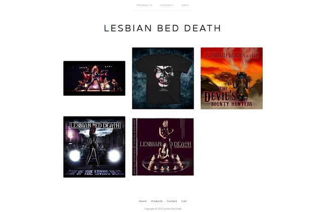 http://www.lesbianbeddeath.bigcartel.com/