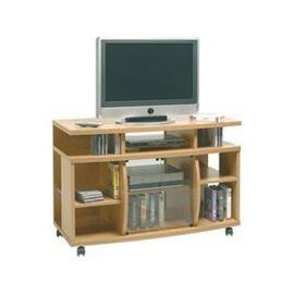 meuble hifi conforama table de lit. Black Bedroom Furniture Sets. Home Design Ideas