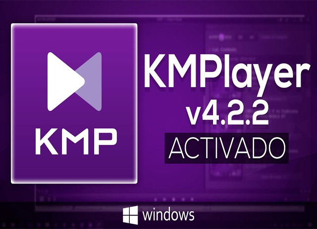 The KMPlayer full -