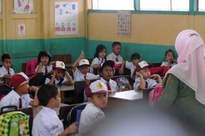 Dampak Negatif Anak Belajar di Sekolah Terlalu Lama