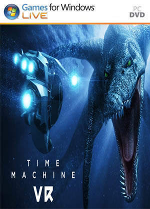 Time Machine VR PC Full