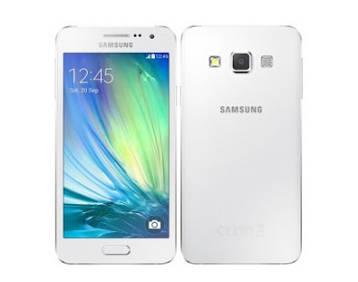 Flash Samsung Galaxy A3 SM-A300H