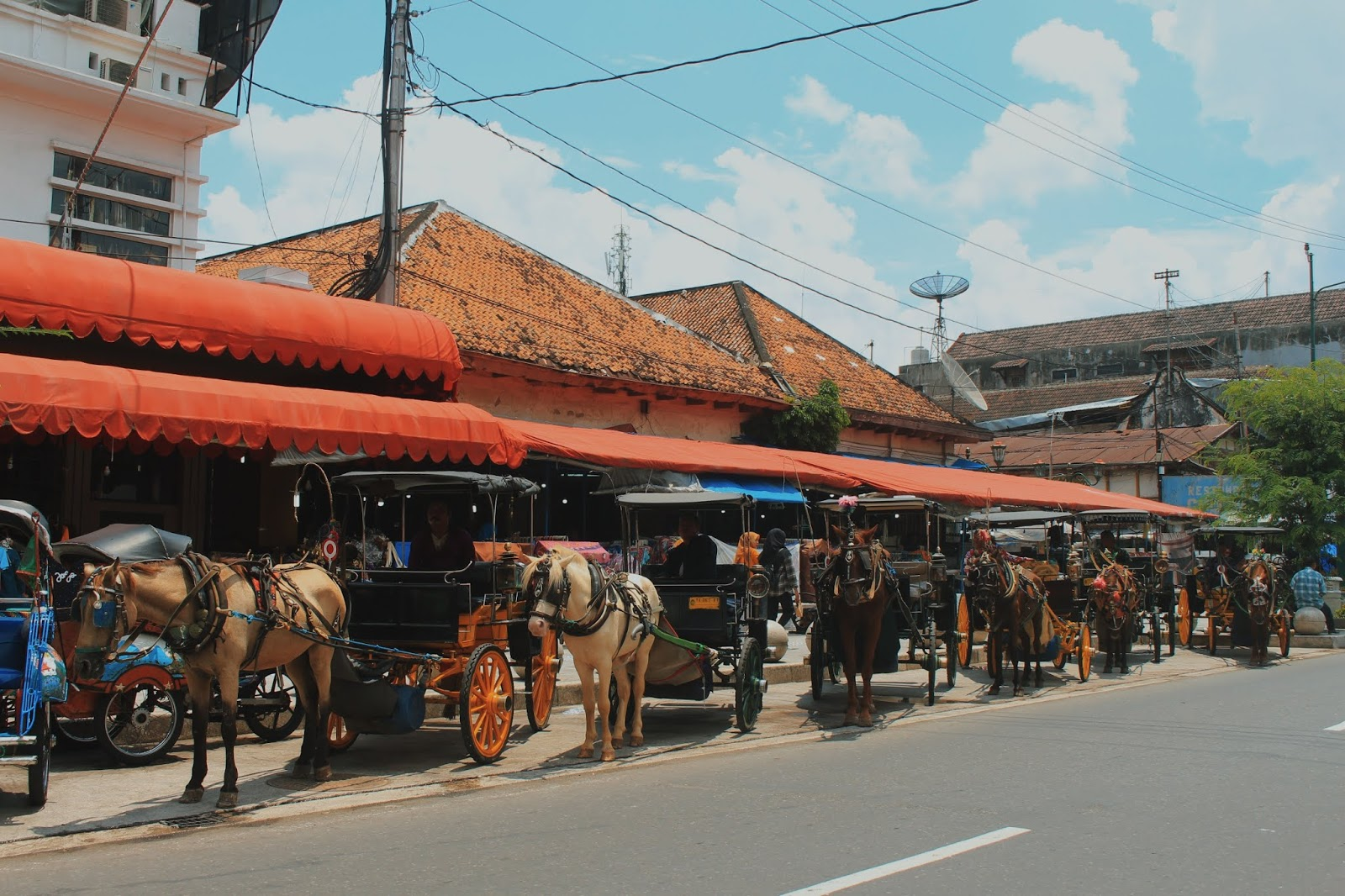 Must-Have Souvenirs from Yogyakarta