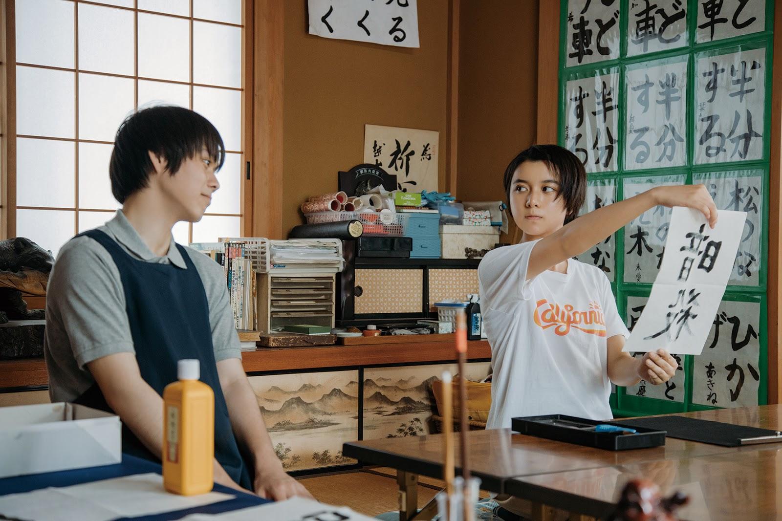 Film Kodomo wa Wakatte Agenai Live-Action Akan Menampilkan Segmen Anime