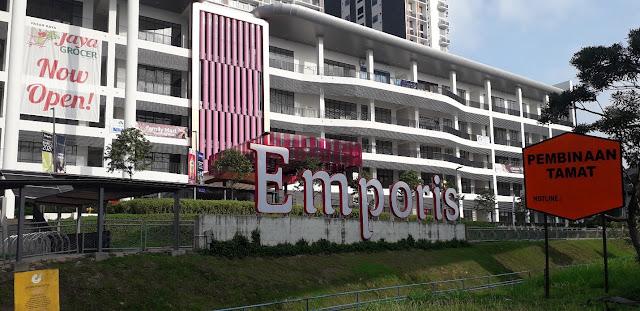 Emporis Kota Damansara