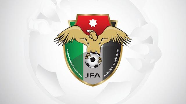 من جديد تأجيل مبارايات المنتخب الأردني في تصفيات المؤهلة لكأس العالم  بسبب كورونا