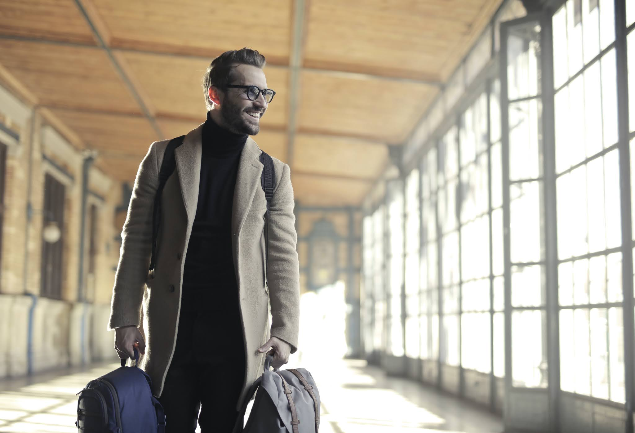 Valuable Tips To Cheer Up Your Business Trip