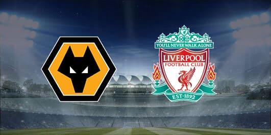 مباراة ليفربول ووولفرهامبتون بتاريخ 23-01-2020 الدوري الانجليزي