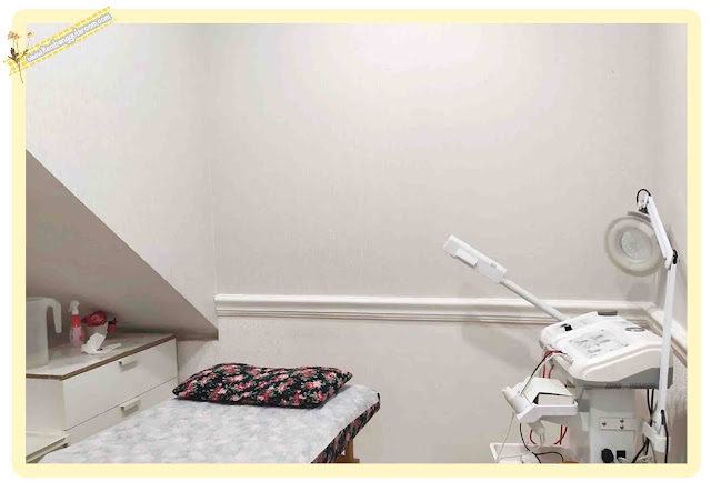 acne removal treatment click house