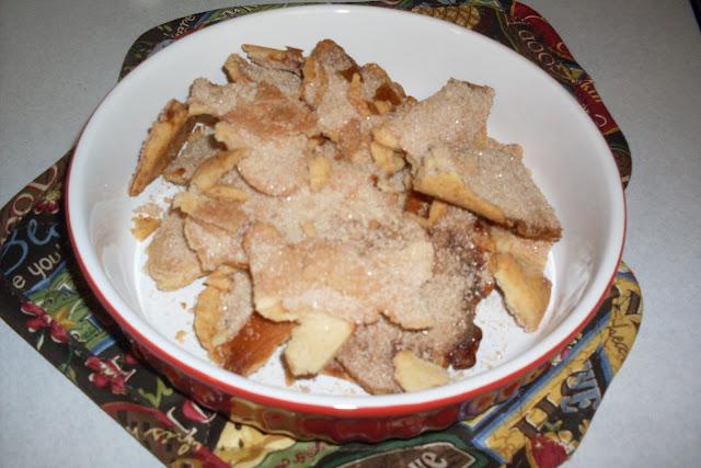How to Make Scratch Pie Crust, Part III