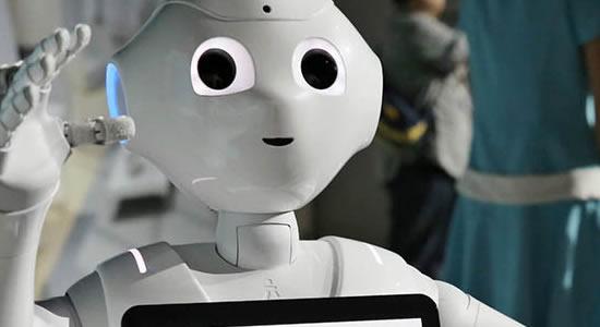 Mundo terá 2,6 milhões de robôs até 2019, mas isso não significa perda de empregos.