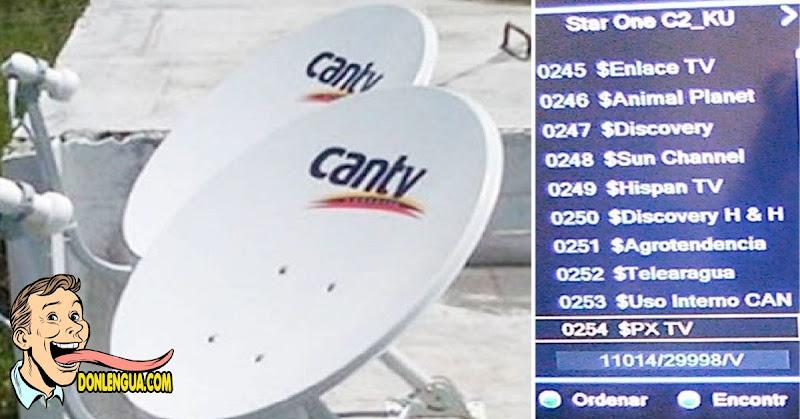Guía para activar CNTV Satelital - Paso a paso