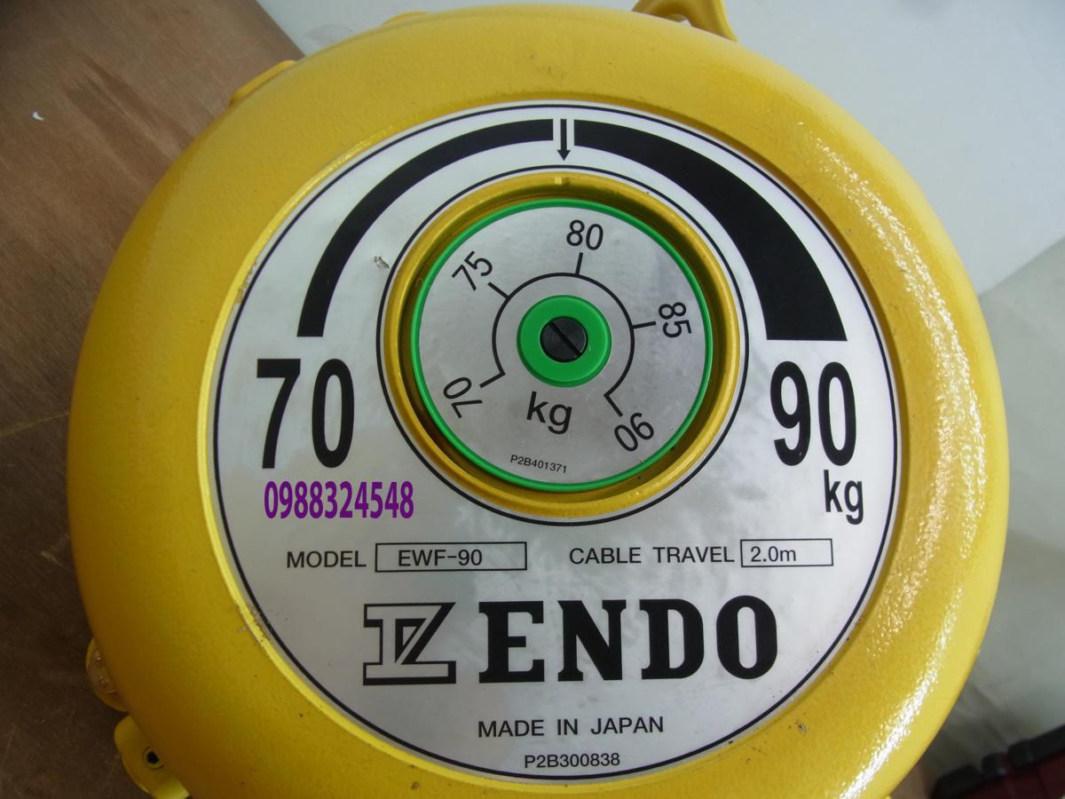 Pa lăng cân bằng Endo EWF-90