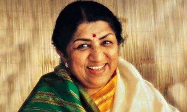 Lata Mangeshkar Health Updates:लता मंगेशकर निधन वार्ता अफवा ?