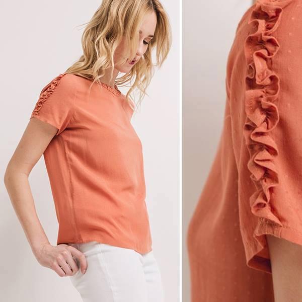 promod primavera spring 2017 moda donna