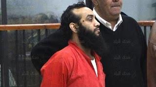 مفأجاة في تحقيقات إرهابي حلوان.. اختلف مع زوجته حول التكفير فطلقها ويروي دورعادل إمام في توفير الأموال