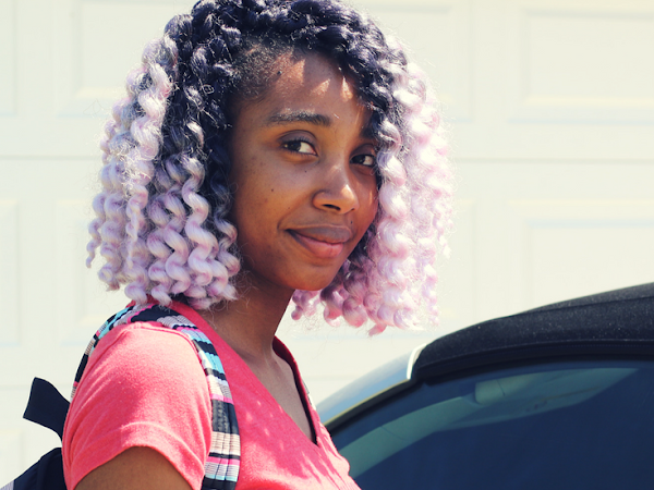 College Series: Preparing Teen for a Solo Road Trip Home FROM College - #BeThereMoments