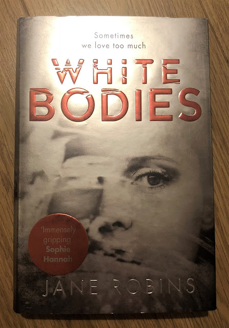 Book Review: White Bodies by Jane Robins