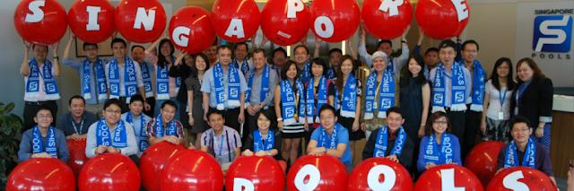 Data SGP Singapore Pools Terbaru