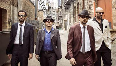 Estrelas do blues se apresentarão no 12º Ilha Blues Festival Internacional,entre 20 e 23/07