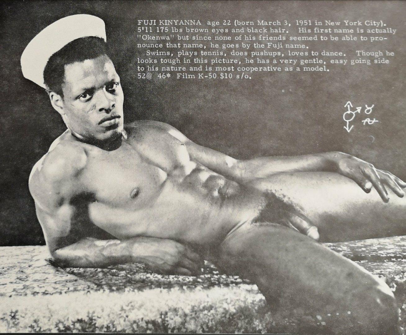 negro marinero