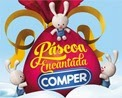 Participar promoção Comper 2014