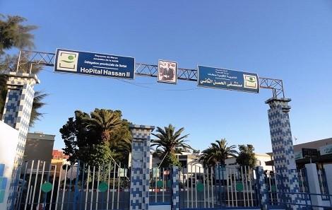 فرار موظفي مستشفى سطات بسبب فيروس كورونا
