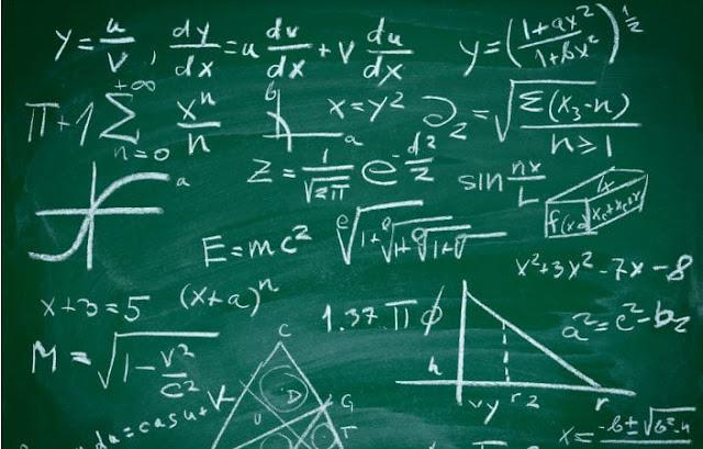 Valdivino Sousa, Matemático Sousa,